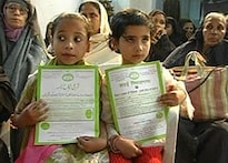 Conflict in Muslim Board over new <i>nikahnama</i>