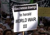 Anti-Quran film sparks protests in Muslim world