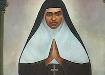 Keralite nun to be first female saint of India