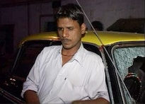 5 North Indian taxi drivers attacked in Mumbai