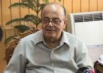 SC verdict applicable to IIMs, says Arjun Singh