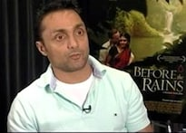Rahul Bose's <i>Before The Rains</i> set for US release