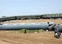 Passenger train collision kills 70 in eastern China