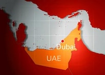 Five Indian workers arrested in Dubai