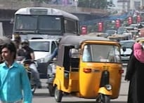 Smooth scheme for smooth roads in Hyderabad