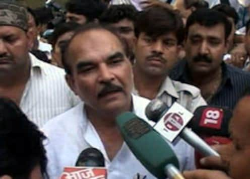 We are victims of political vendetta: D P Yadav