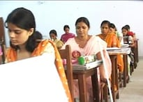 Girls in Mayawati's village vie for a political career