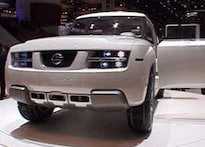 Nissan revs up, to launch 60 models by 2012
