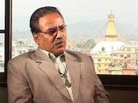 Devil's Advocate: Prachanda on Indo-Nepal relations
