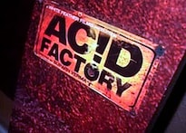 Cast of <i>Acid Factory</i> tightlipped about the project