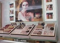 Estee Lauder ads colour to beauty business in India
