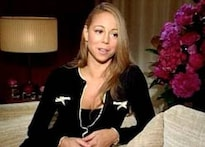 Mariah bares her heart about music and true love
