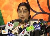 BJP, Congress disunited in war against terror