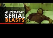 17 BOMB BLASTS ROCK AHMEDABAD, 29 DEAD