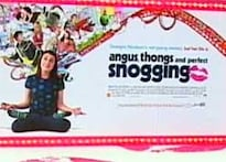 Of Gurinder Chadha, perfect snogging and thongs