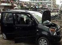 Blasts planned, bombs made in Vadodara: Cops