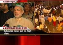 Narenda Modi calls emergency cabinet meeting