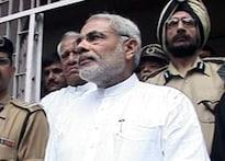 Modi visits Surat, sounds war cry against terrorism