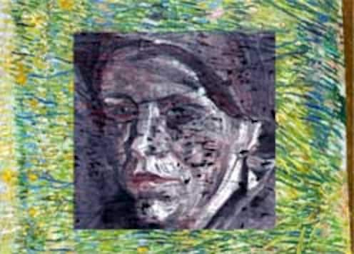 Scientists discover rejected Van Gogh painting