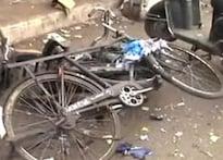 16 explosions rock Ahmedabad, 57 killed