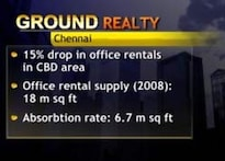 Real estate prices in Chennai on downward ride
