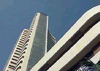 Sensex above 15K as global cues strong