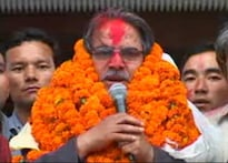 It's official: Prachanda to come to India in Sep