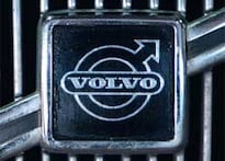 Volvo to soon launch new models in India