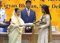 Prez Pratibha awards 54th National Film Awards