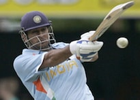 Dhoni takes admission in St. Xaviers college
