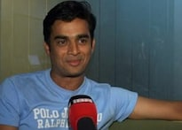 Of <i>3 Idiots</i>, blogging and more: Madhavan unplugged