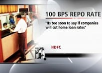 RBI cuts repo rate, banks yet to reciprocate