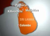 UPA torn between DMK and Sri Lanka on LTTE issue