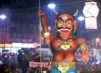 South India celebrates its Diwali today