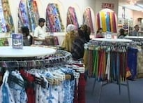 Dull Diwali in New York: Shoppers cut costs