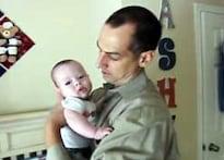 IBNLiving: Men suffer from postpartum depression too