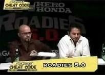 Mob goes berserk at MTV Roadies Delhi audition