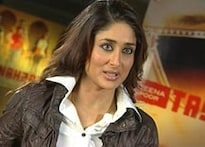 Sylvester Stallone is extremely warm: Kareena