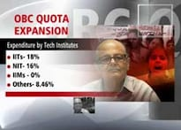 IIMs, IITs fail to spend money meant for OBCs