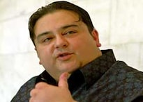 Adnan Sami's wife alleges harrasment, abuse by singer