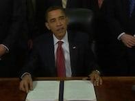 Watch: Obama orders closure of Guantanamo Bay