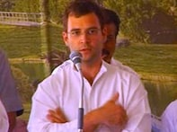 26/11 martyrs: Rahul slams Govt for not doing enough