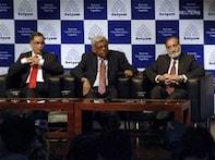 Satyam board meets, new funding plan on anvil