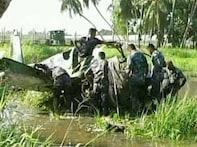 LTTE lands suicide attacks in Colombo