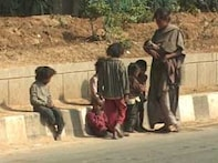 Dial 1098 to rescue child beggars in Delhi