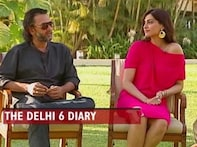 Delhi-6 Diary: The cast speaks of a city