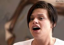 Jade Goody may die on reality TV show
