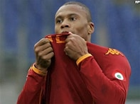 Roma's fourth place target closer after Genoa win