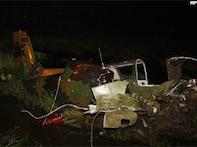 LTTE claims Colombo air raids were suicide attacks