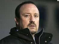 I signed new Liverpool deal for family, fans: Benitez